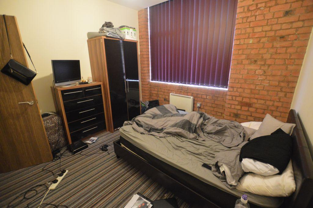1 Bedroom Flat To Rent In Rydal Street Leicester Le2 Le2