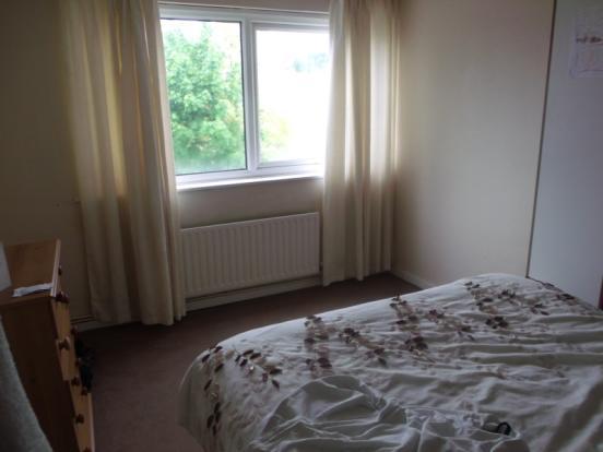 Bedroom 1(View 2)