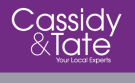 Cassidy & Tate, Village & Country Lettings