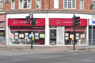Lawrence Rand, Eastcote, Pinnerbranch details