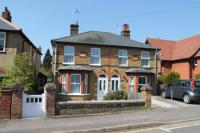 3 bed semi detached property for sale in Thornfield Road...