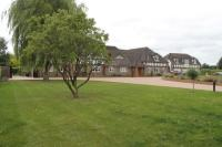 9 bedroom Detached house for sale in Foxes High Wych Road...