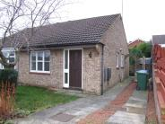 Semi-Detached Bungalow in Bowes Avenue...