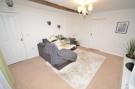 Cottage 2 Lounge