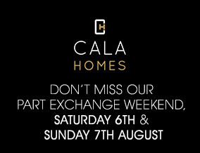 Get brand editions for CALA Homes, Kinnaird Meadows