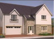 5 bedroom new home in Young Crescent, Larbert...