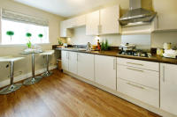 1 bedroom new Apartment for sale in Drover Round, Larbert...