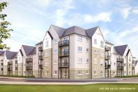 new Apartment for sale in Drover Round, Larbert...