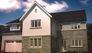 Kirk Green by CALA Homes, St. Quivox,