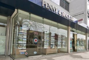 Penny & Sinclair, Summertown - Lettingsbranch details