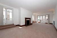 Penthouse to rent in St. Edmunds Terrace...