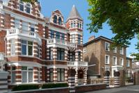 Flat for sale in Hamilton Terrace, London...