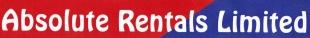 Absolute Rentals Ltd , Ipswichbranch details
