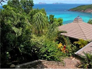 Villa for sale in Balliceaux House - Bequia