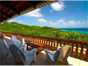 6 bedroom Villa for sale in Fauvelle Villa - Bequia