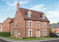 5 bed new house for sale in Ashington Drive, Redhill...