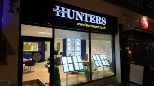 Hunters, East Grinstead - Lettingsbranch details