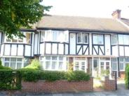 4 bedroom Terraced home to rent in Tudor Gardens, Acton