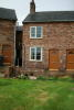 Terraced house in Hockley Bank, Broseley