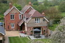 5 bed Detached home to rent in Long Street, Enford...