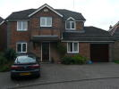 4 bed Detached property in Redgrove Park, Cheltenham
