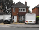 Detached house to rent in Athelstan Road...