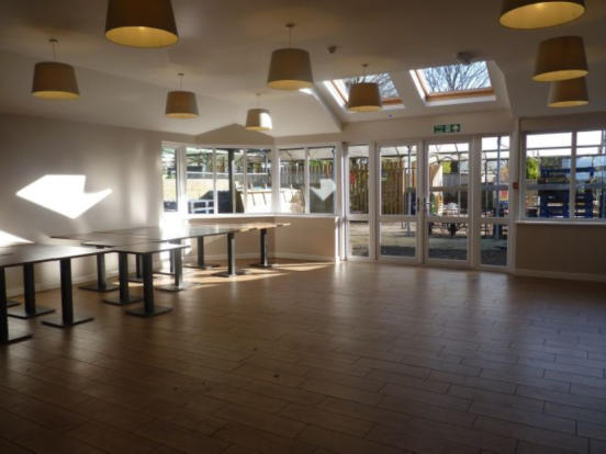 Billinge Garden Centre Cafe