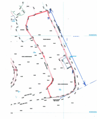 Land Registry Layout