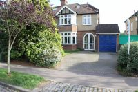 4 bedroom semi detached property in Windermere Avenue...