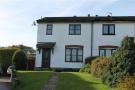 semi detached property for sale in Cae'R Onnen...