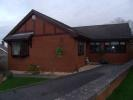 Detached Bungalow for sale in St. Catherines Close...