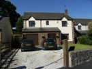 4 bedroom Detached property for sale in Bryn Celyn, Nannerch, CH7