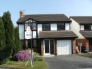 4 bedroom Detached house in Trum Yr Hydref...