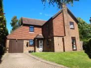 Detached property for sale in Turner Court...