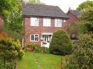 Detached home for sale in Farm Close...
