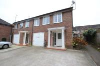 Rill Walk semi detached house for sale