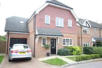 Detached property for sale in Birch Grove, Felbridge...