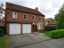 Detached house to rent in Goodwin Lane, Fernwood...