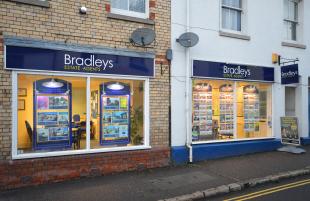 Bradleys Property Rentals, Bovey Traceybranch details