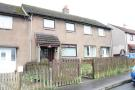 2 bedroom Terraced house for sale in South Street, Lochgelly...