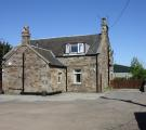 Detached house for sale in The Camps, Kirknewton...