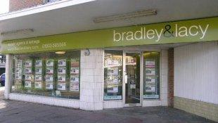 Bradley & Lacy, Worthing, Sales branch details