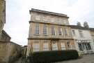 1 bedroom Flat to rent in Alexander House...