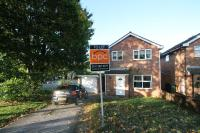 3 bed Detached house to rent in The Keep, North Common...