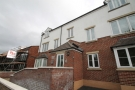 2 bed Flat to rent in Sturminster Lodge...