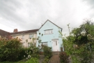 3 bedroom Terraced house to rent in Whitefield Road...