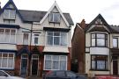 5 bed semi detached home in Alexander Road...