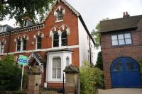 7 bed semi detached property in Greenhill Road, Moseley...