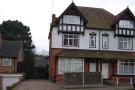 semi detached home in Elmdon Road...