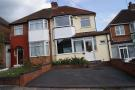 Photo of Aldershaw Road, Yardley, Birmingham, B26 1HN